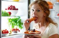 هل يمكن أن يتذوّق جنينك الطعام الذي تتناولينه ؟