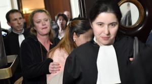 السجن لـ 8 أميرات اماراتيات بتهمة الإتجار بالبشر