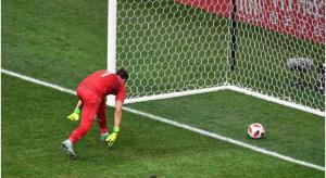 مونديال 2018 ..  فرنسا تزيح الأوروغواي وتبلغ نصف النهائي