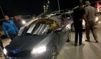 مئات المستوطنين يغادرون النقب بسبب صواريخ المقاومة