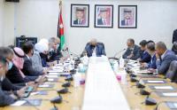 """""""مشتركة نيابية"""" تقر مواد بقانون أمانة عمان"""
