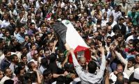 4 شهداء ومئات الجرحى برصاص الإحتلال خلال آيار الماضي