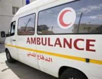 8 اصابات اثر حادث تدهورفي العقبة