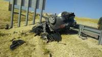 9 إصابات بحادثين في عمان