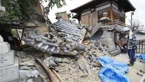 زلزال جديد قوي يهز اليونان