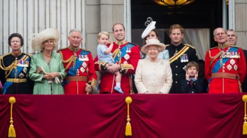 9 أسرار عن عائلة بريطانيا الملكية صدمت العالم