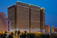 """حجاج أردنيون يتعرضون لسوء المعاملة من فندق """"أبراج الكسوة"""""""