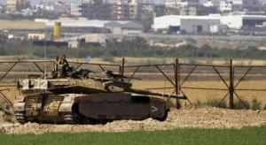 11 آلية للإحتلال تتوغل شمال غزة