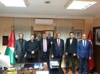 تفاصيل الإتفاق بين حماس وفتح في اسطنبول