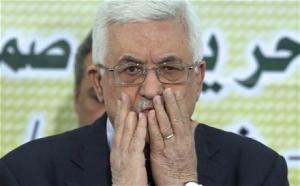 عباس يشارك بجنازة السفاح شيمعون بيريز غدا