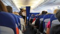 نصائح للتخلص من رهاب الطيران