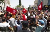 الأردن : نتابع التطورات في تونس ونأمل تجاوزها