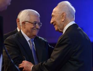 """""""نتن ياهو"""" منع توجه بيرز للقاء عباس بالأردن"""