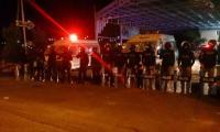 الكرك: اصابة 3 اشخاص والقبض على 5 اخرين بمشاجرة جماعية