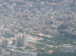 قتيل في نابلس برصاص أجهزة أمن السلطة