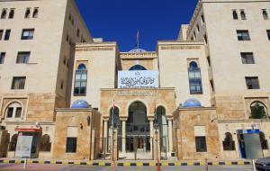وقف استقبال طلبات المحاماة بالمحاكم الشرعية (وثيقة)