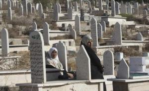 الامانة : لا رفع لأسعار القبور