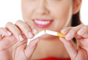 التدخين قاتل صامت  ..  اليك البديل !
