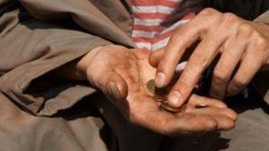 التنمية: رقم قياسي باعداد المتسولين في المملكة