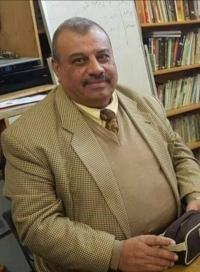 """الدكتور المناضل جبريل عبيد """"أبو أنس"""" في ذمة الله"""
