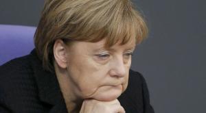 نصف الألمان لا يرغبون ميركل