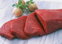 7 مخاطر لتناول لحوم الأبقار