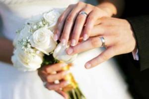 شاب مطلق يريد الزواج