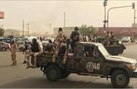انقلاب السودان يقضي على التحول الديمقراطي
