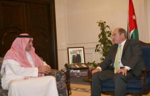 مذكرة تفاهم بين الأردن والسعودية لتشجيع الاستثمار