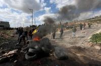 إصابات بقمع الإحتلال مسيرات في الضفة الغربية