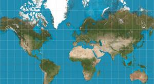 """ما هو السر """"المدهش"""" بخريطة العالم؟"""