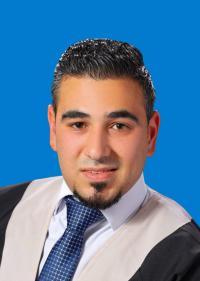 مالك الزعبي ..  مبارك التخرج
