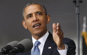 """مجلس الشيوخ الأمريكي يرفض""""فيتو""""أوباما لقانون العدالة ضد رعاة الإرهاب"""