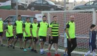 افتتاح بطولة الوفاء لشهداء الوطن الثانية لكرة القدم