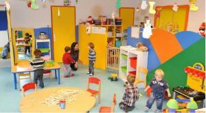رفع نسبة استقبال الأطفال في دور الحضانات إلى 75 بالمئة