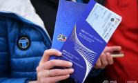 نفاد 90 % من تذاكر مونديال روسيا 2018