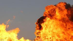 هجوم على منشأة للغاز شمالي العراق