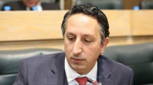 النائب أبورمان يتبرع بضعف راتبه لعمال المياومة