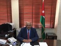 الناصر: 60 % من موظفي القطاع العام عادوا لعملهم