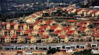 الاحتلال يصادق على 4416 وحدة استيطانية بالقدس