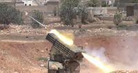 قلق اممي من التصعيد العسكري جنوب سوريا