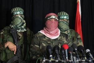 الفصائل الفلسطينية : عملية القدس انتصار للدم الفلسطيني