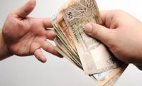 جمعية الصرافين تشكو ضعف نشاط السوق