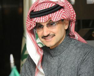 3 مشاريع كبرى لمجموعة الوليد بن طلال في عمان