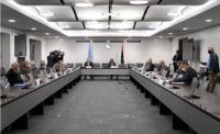"""طرفا النزاع الليبي يوقّعان على """"اتفاق دائم"""" لوقف إطلاق النار"""