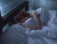 3 أرقام تجعلك تنام خلال دقيقة واحدة