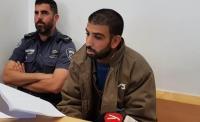 """محكمة الاحتلال تدين الاردني خلف بتهمة الشروع بقتل """"اسرائيليين"""""""