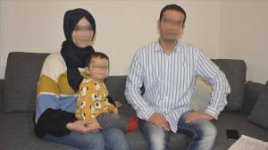 الشرطة تنكل بفلسطيني في النمسا