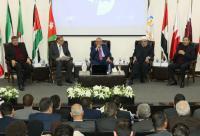 """ندوة القدس في """"عمان العربية"""" تعرض لمخاطر الاحتلال وجهود الاردن"""