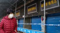"""""""الطاعون الدبلي"""" فايروس جديد في الصين"""